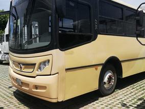 Autobus Personal Urbanos Escolar Aire Acondicionado