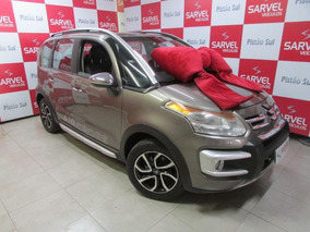 Citroën Aircross Exclusive 1.6 16v Flex, Jhw7581