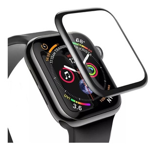 Película Flexglass Vidro Org. Apple Watch 4 5 44mm Guardian
