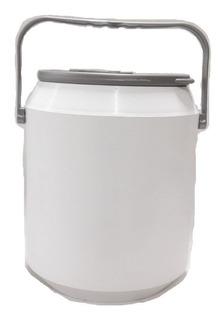 Cooler Caixa Térmica 10 Latas 24 Pcs Personalizar Fret Fob