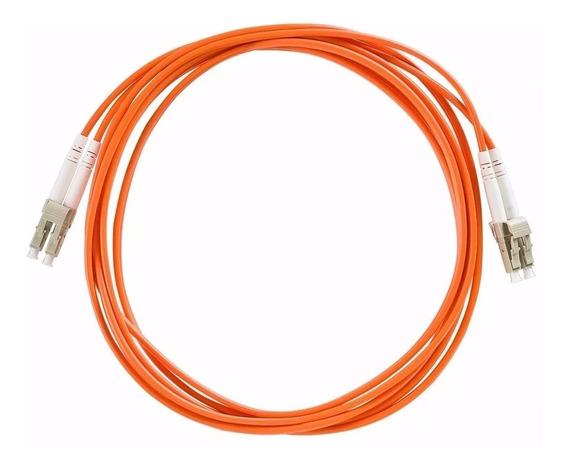 Cable Fibra De Optica Multimodo - Marca Ibm Modelo J14853 5m