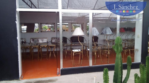 Imagem 1 de 9 de Salão Comercial Para Locação Em Itaquaquecetuba, Una - 181024f_1-1078900