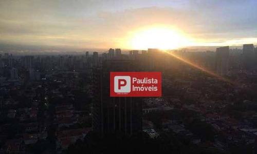 Apartamento À Venda, 197 M² Por R$ 3.919.999,00 - Brooklin Paulista - São Paulo/sp - Ap26591
