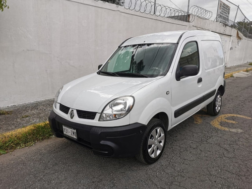 Imagen 1 de 15 de Renault Kangoo