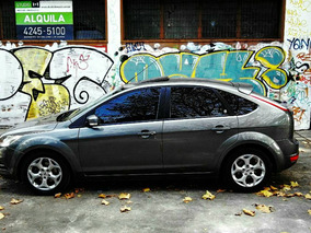 Ford Focus Ii Ghia 2.0 16v. Duratec. (leer Aviso)