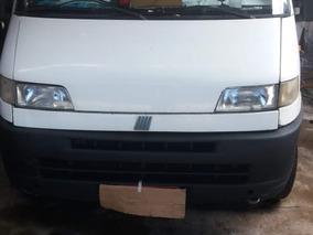 Fiat Ducato Furgao