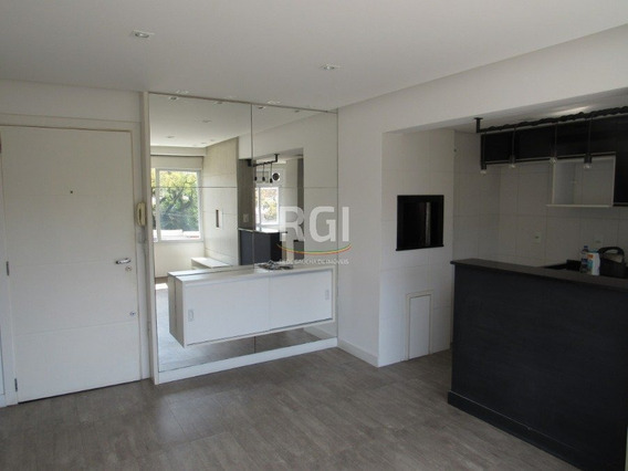 Apartamento Em Rio Branco Com 1 Dormitório - Cs36006966