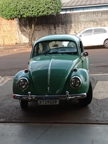 Volkswagen Fusca 1.300 1969