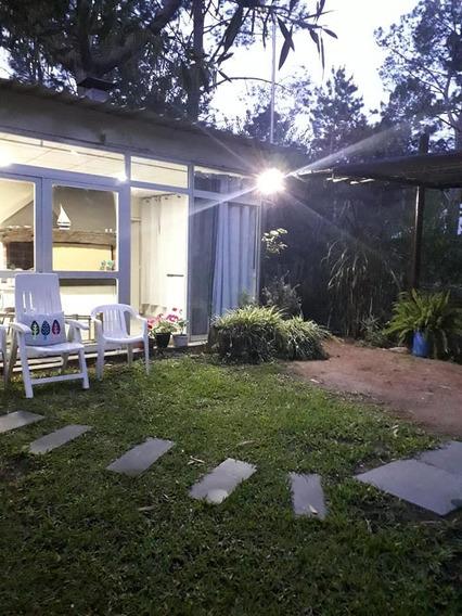 Casa En Alquiler Temporal Balneario Argentino