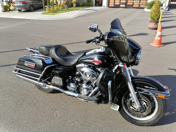 Harley Davidson Ultra Classic 2007