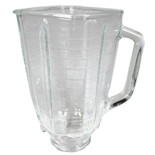 Jarra De Vidro Liquidificador 1.25l Oster Clássico Oster