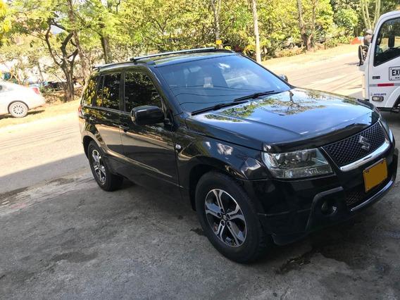 Suzuki Grand Vitara 2009 Full En Muy Buen Estado
