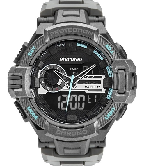 Relógio Masculino Mormaii Moad1134/8a