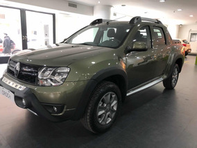 Renault Duster Oroch 2.0 Outsider Plus Concesionario Ofcl Hc