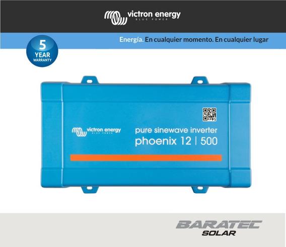 Inversor Victron Phoenix Ve.direct 12/500 230v