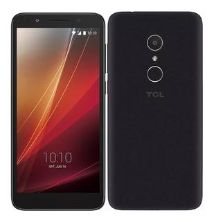Smartphone Tcl L9 Dtv 16gb Dual Tela 5.3 Biometria 13mp 4g