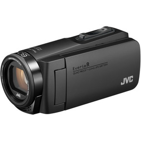 Jvc Everio Gz-r560bus Quad Proof Hd 32gb Camcorder R560