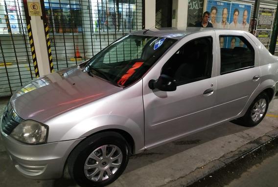 Renault Logan 1.5 Dci