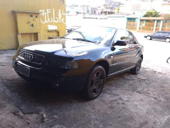 Audi A4 Tiptronic, 2.4 , V6 , 99/00