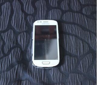 Celular Samsung S3 Mini (15$) Gt-i8190 A Reparar Repuesto
