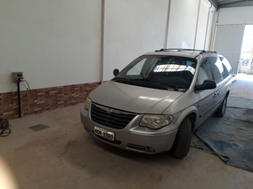 Chrysler Grand Caravan 3.3 Limited 5p 2005