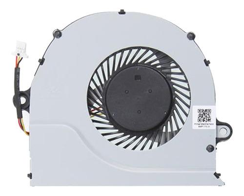 Ventilador De Cpu Para Acer Aspire E5-571 E5-471
