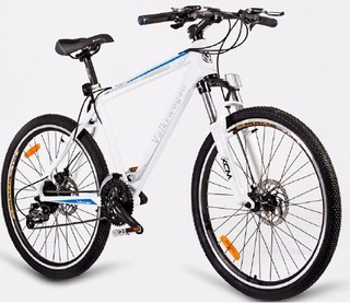 Bicicleta Middle Vw Original