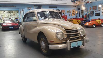 Auto Union Dkw - 1951