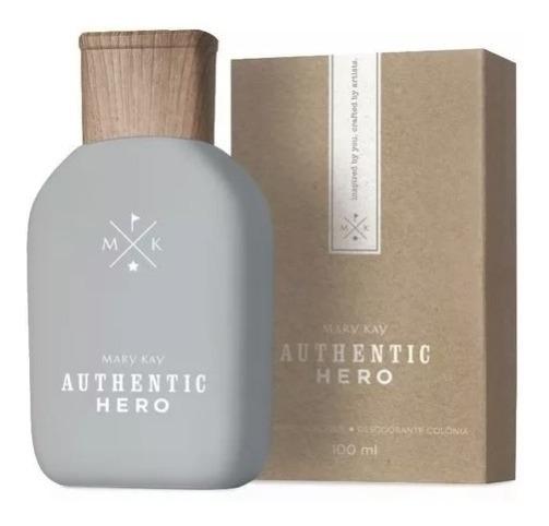 Perfume Authentic Hero Mary Kay Deodorant Cologne Original Promoção!