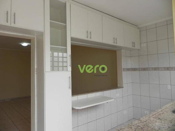 Casa Com 3 Dormitórios Para Alugar, 139 M² Por R$ 1.800,00/mês - Jardim Glória - Americana/sp - Ca0171