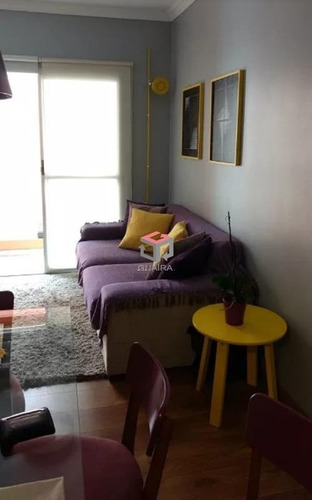 Apartamento À Venda, 3 Quartos, 2 Vagas, Dos Casa - São Bernardo Do Campo/sp - 76459