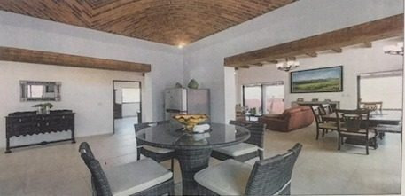 Venta Residencia Club De Golf Malanquin San Miguel De A. Gto