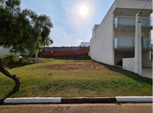 Terreno À Venda, 330 M² Por R$ 300.000,00 - Condomínio Residencial Aldeia Da Mata - Votorantim/sp - Te1344