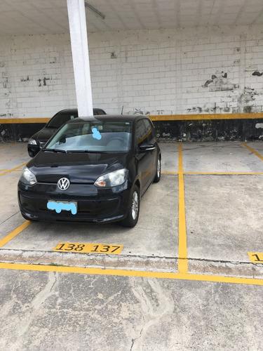 Imagem 1 de 8 de Volkswagen Up! 1.0 Mpi Move Up 12v.