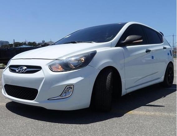 Hyundai Accent Accent 2012
