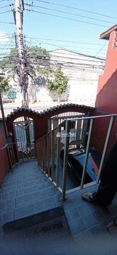 Imagem 1 de 15 de Sobrado Com 3 Dormitórios À Venda, 180 M² Por R$ 550.000,00 - Jardim Rosa De Franca - Guarulhos/sp - So0523