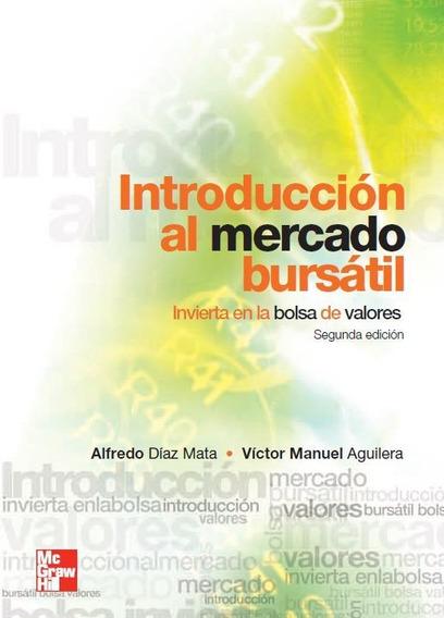 Introducción Al Mercado Bursatil Diaz Mata