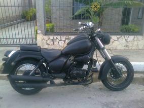 Moto Um Renegade 2013 Black Edition 475$