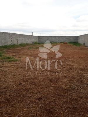 Venda De Terreno Com 320 M² No Bairro Jardim Residencial Ravagnani Em Sumaré Sp - Te00039 - 34204062