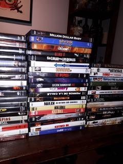Películas Originales En Dvd. Todos Los Géneros.nuevas!!!!