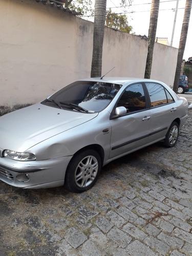 Imagem 1 de 10 de Fiat Marea 2007 1.6 Sx 4p