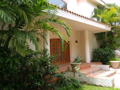 Espectacular Residencia En Villa Magna