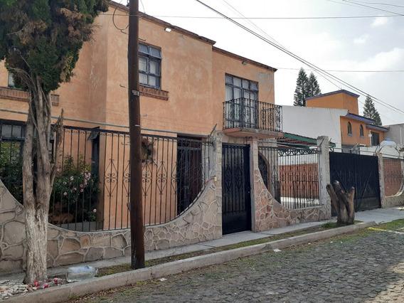 Casa En Renta En Querétaro Para Casa Habitación Y/o Oficinas