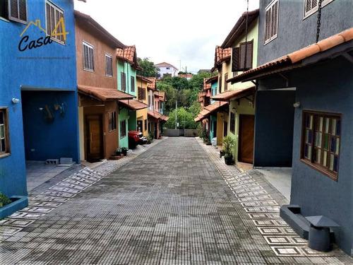 Imagem 1 de 16 de Sobrado Com 3 Dormitórios À Venda Por R$ 303.000,01 - Parque Boturussu - São Paulo/sp - So0401