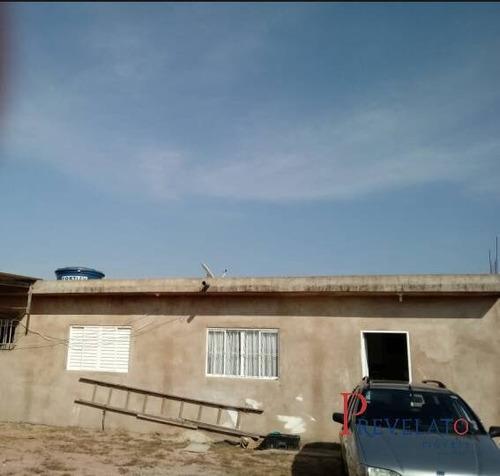 Imagem 1 de 15 de Ct-6270 Casa Em Bofete, Alpes Da Castelo- Sp - Ct-6270