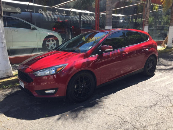 Ford Focus Hb 2015