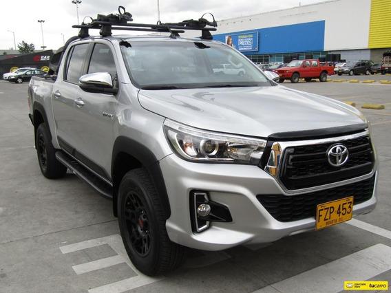 Toyota Hilux At 2.8 4x4 Diesel
