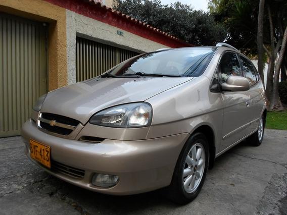 Chevrolet Vivant 2007 Automatica