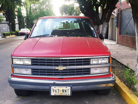 Chevrolet Suburban N Tela Aac At 1996
