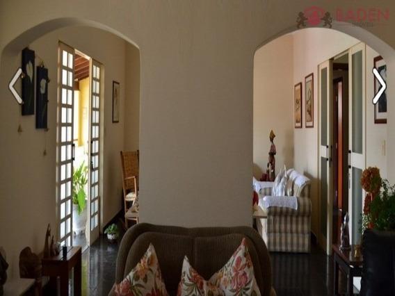 Casa Residencial Em Campinas - Sp, Jardim Proenca I - Ca00032